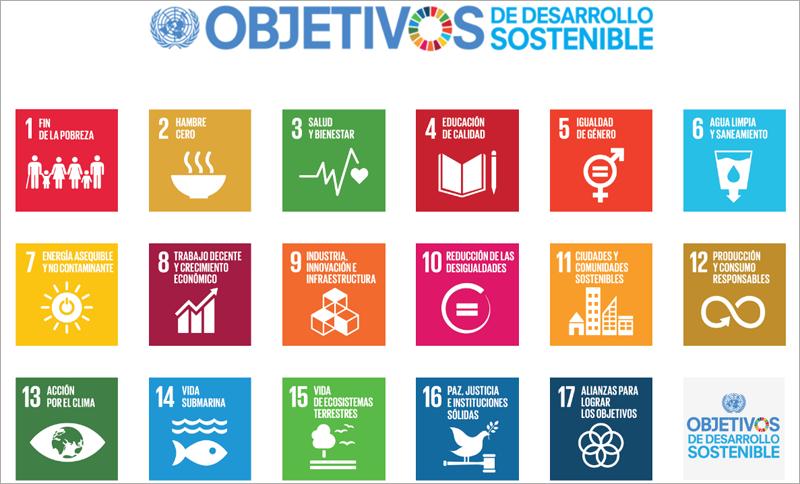 La U4SSC se creó para dar respuesta al Objetivo de Desarrollo Sostenible número 11 que busca la consecución de ciudades ciudades y asentamientos inclusivos, seguros, resilientes y sostenibles.
