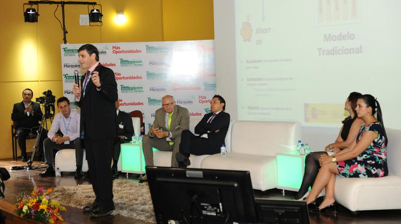 Durante el segundo encuentro de la U4SSC celebrado en Manizales (Colombia) se anunció la copresidencia española de esta organización, que será asumida por la Secretaría de Estado para la Sociedad de la Información y la Agenda Digital.