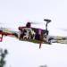 La Unión Europea elabora una normativa común para regular el uso de drones
