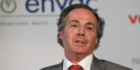 Carlos Bernad, Presidente de Envac Iberia