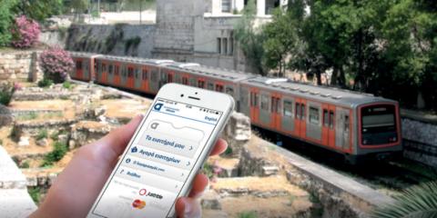 El Futuro del Pago en el Transporte Público: Cloud y «Bring your own ticket» (BYOT)