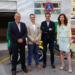 Correos suma seis motos eléctricas al reparto en Santander