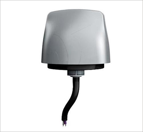 Controlador de luminaria que se instala en cada farola para facilitar su telegestión y conectividad.