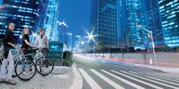 La evolución del alumbrado público conectado hacia un sistema de gestión para Smart Cities