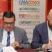 Acuerdo entre Fundación ONCE y Grupo Tecma Red para dar difusión al Congreso Internacional de Tecnología y Turismo 2017