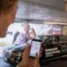 Prueban en Stuttgart un sistema de estacionamiento automatizado con una App móvil