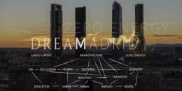 DREAMadrid, el sueño de una ciudad de Energía Cero en la I Bienal de Arquitectura y Urbanismo de Seúl