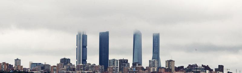 DREAMadrid se basa en la estrategia del Ayuntamiento de Madrid para reducir la contaminación en la ciudad y limpiar el aire.