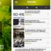 Aplicación móvil para acceder a la información medioambiental del País Vasco
