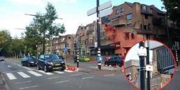 Planificación Urbana mendiante IoT y sensores de monitorización de tráfico de peatones y vehículos en la ciudad
