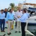El puerto deportivo de La Manga del Mar Menor se renueva con tecnologías para su gestión inteligente