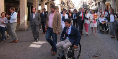 Así funciona el Espacio Integrado Inteligente de Alcalá de Henares