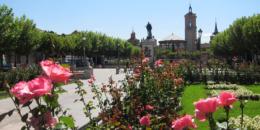 Alcalá de Henares es más accesible con el primer Espacio Integrado Inteligente de España