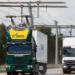 Alemania incorporará 10 km de autopista eléctrica para el transporte de mercancías