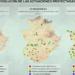 Las subvenciones de Extremadura para desplegar fibra óptica en municipios rurales atrae a 93 ayuntamientos