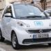 Crece un 88% los usuarios de carsharing en Madrid que también lo usan en otras ciudades europeas