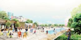 Ecobulevar Digital, un innovador proyecto urbano para la ciudad de Alcobendas