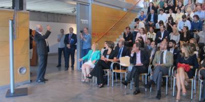 Transformación urbana inteligente en el centro de Alcobendas a través de Ecobulevar Digital