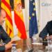 Empresas energéticas y Diputación de Valencia acuerdan impulsar las Ciudades Inteligentes