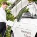 Estaciones de servicio y autopistas de Alemania sumarán 117 nuevos puntos de recarga rápida