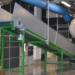 Instalan el sistema de recogida neumática de residuos por primera vez en un hospital de Latinoamérica