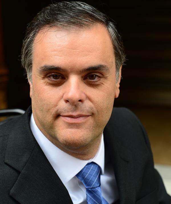 Jesús Hernández-Galán, Director de Accesibilidad Universal e Innovación, Fundación ONCE