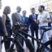 Málaga celebra la segunda edición de la muestra sobre Movilidad Sostenible Expoumet