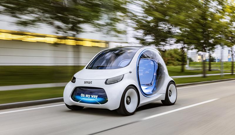 Los usuarios de servicios de carsharing crecen y, según diferentes estudios, la movilidad en coche se entenderá en el futuro como un servicio abandonándose la idea del vehículo en propiedad.