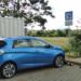 Prueban un sistema de recarga eléctrica para coches con baterías en desuso para almacenar la energía