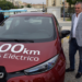 Andalucía incentiva la instalación de 400 puntos de recarga, entre otras medidas de Movilidad Eléctrica