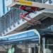 Un autobús urbano eléctrico que se recarga en tres minutos recorre las calles de Mánchester