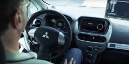Autocits, el proyecto europeo de vehículo autónomo que trae a España uno de sus pilotos