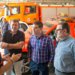 Los bomberos de la provincia de Valencia contarán con un servidor cartógrafico para facilitar su labor