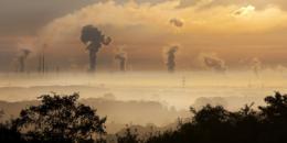 Contaminación del aire: un problema social, económico y de salud para nuestras ciudades