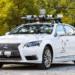 Toyota suma las funciones 'Guardián' y 'Chófer' a su coche autónomo