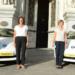 El Ministerio de Medio Ambiente incorpora los dos primeros coches eléctricos a su flota