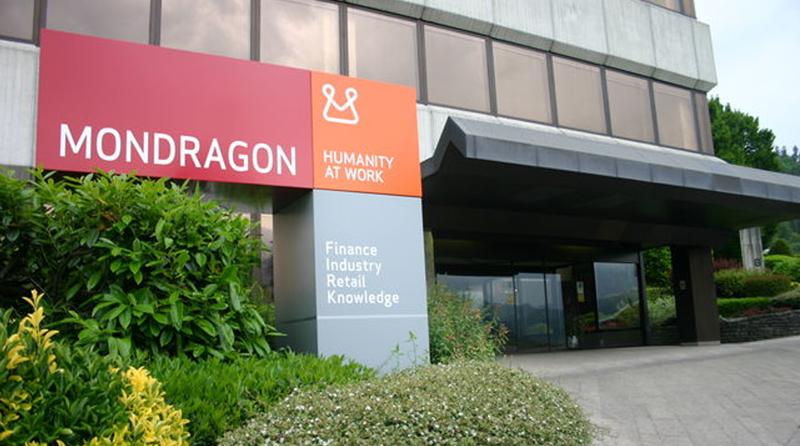 Centro Corporativo de Mondragón.