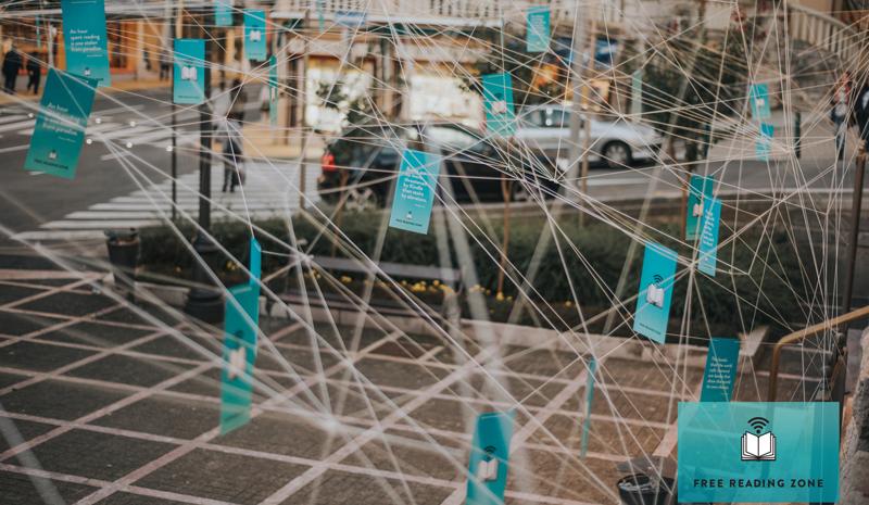 La ciudad de Opatija, en Croacia, tiene zonas de acceso gratuito a libros digitales a través de una plataforma digital que la convierte en una smart city cultural.