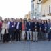 El proyecto europeo Stardust de Ciudades y Comunidades Inteligentes arranca en Pamplona