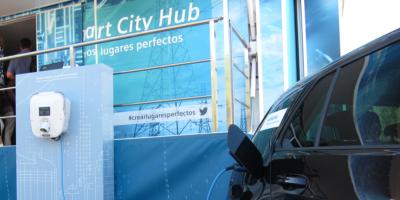 Las tecnologías de Ciudad Inteligente recorren España
