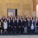 El I Foro Global de Gobiernos Locales en Sevilla anuncia la creación de una red de municipios en todo el mundo