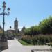 Alcalá de Henares tendrá iluminación artística LED con identificación de puntos turísticos con códigos QR