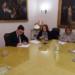 Cáceres extenderá Fibra Óptica a toda la provincia mediante un convenio con Telefónica por valor de 8,7 millones