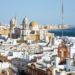 Cádiz forma parte del proyecto europeo de Movilidad Sostenible HandShake