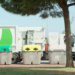 Un camión 100% eléctrico de recogida de residuos gana el Premio AEDIVE a la Innovación en Movilidad Eléctrica