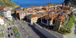 Destinos turísticos inteligentes: la clave para un futuro sostenible. Caso real de convivencia entre población y visitantes en Getaria (País Vasco)