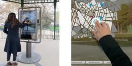 Proyecto Nodos-Turismo: desarrollo de prototipo urbano orientado al turismo inteligente