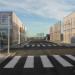 Un circuito de ensayos de vehículo conectado y autónomo comienza a funcionar en Málaga