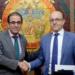 Impulso a la transformación digital en la Administración Pública con el acuerdo entre la Universidad de Sevilla e Indra
