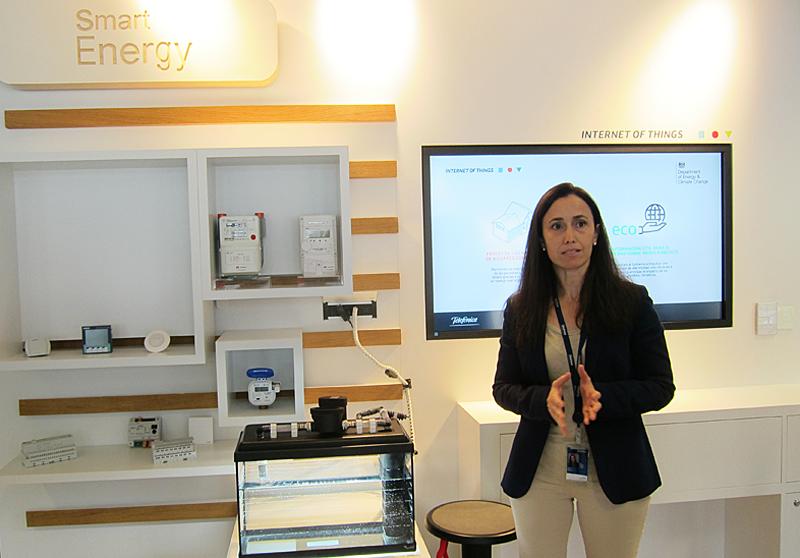 El ámbito del suministro y gestión de la energía es uno de los que está haciendo la transición hacia el uso de IoT.